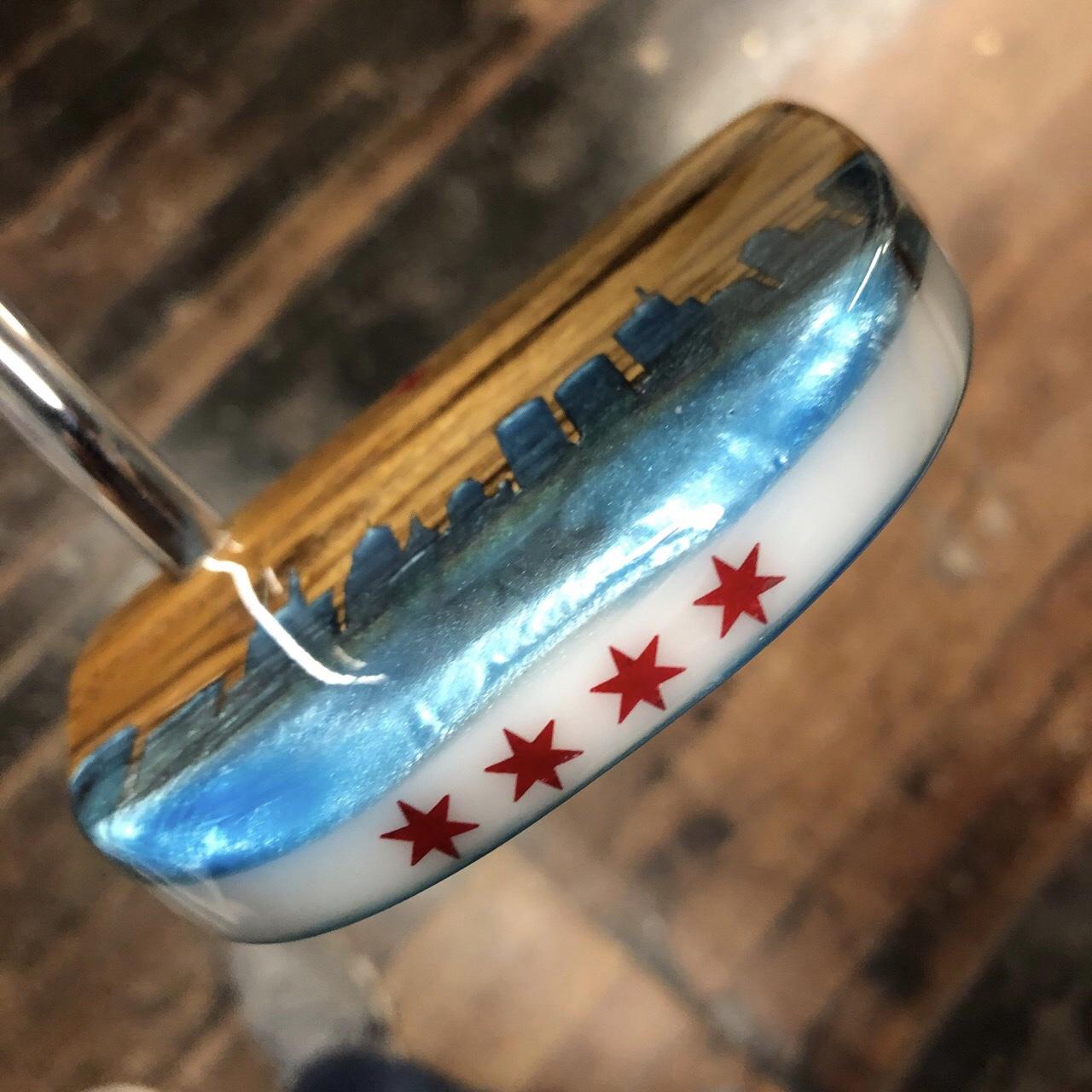 Chicago Putter
